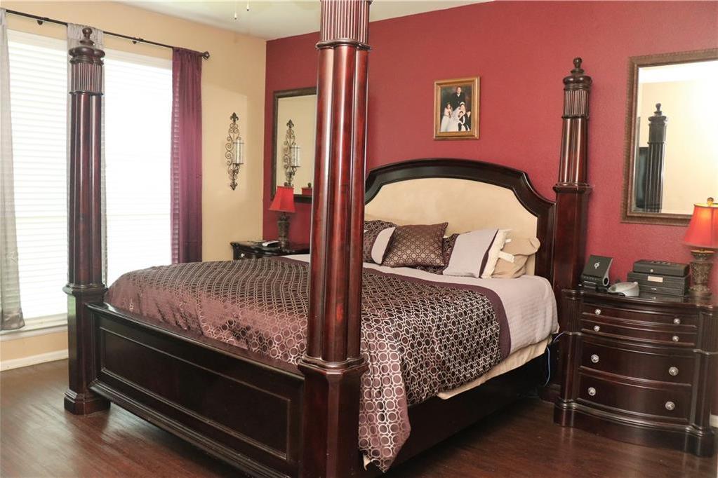 Sold Property | 623 Rosarita Road Arlington, Texas 76002 14