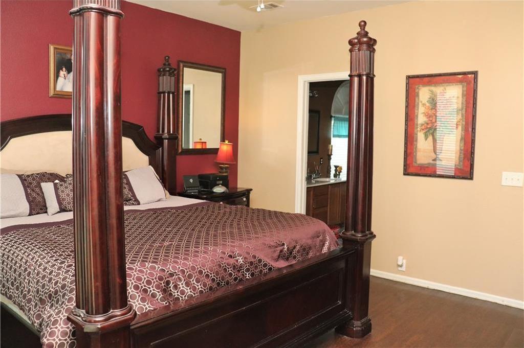Sold Property | 623 Rosarita Road Arlington, Texas 76002 15
