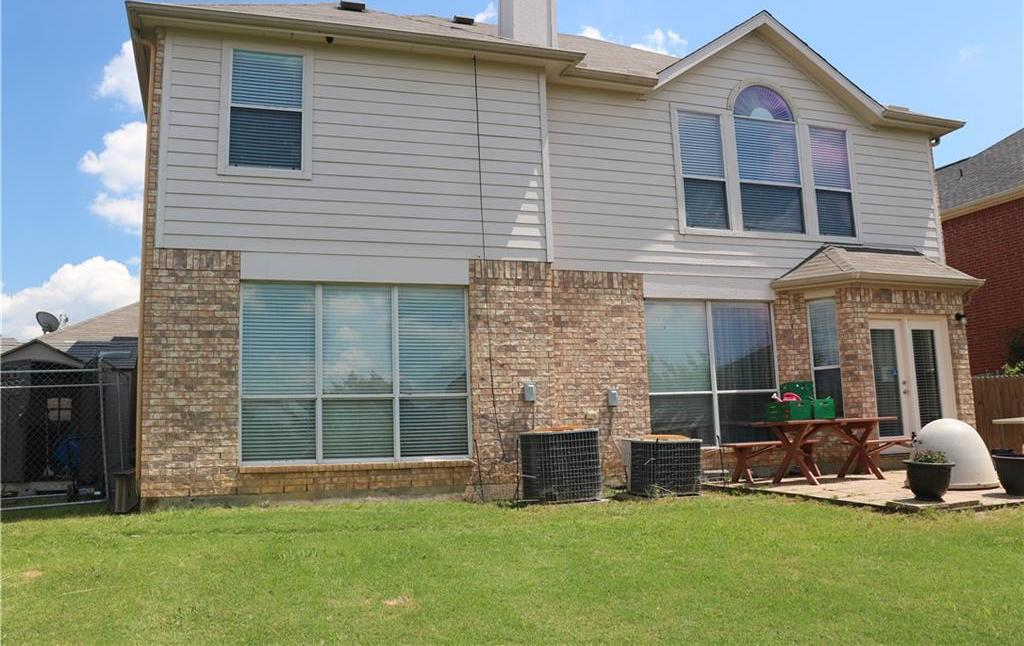 Sold Property | 623 Rosarita Road Arlington, Texas 76002 30