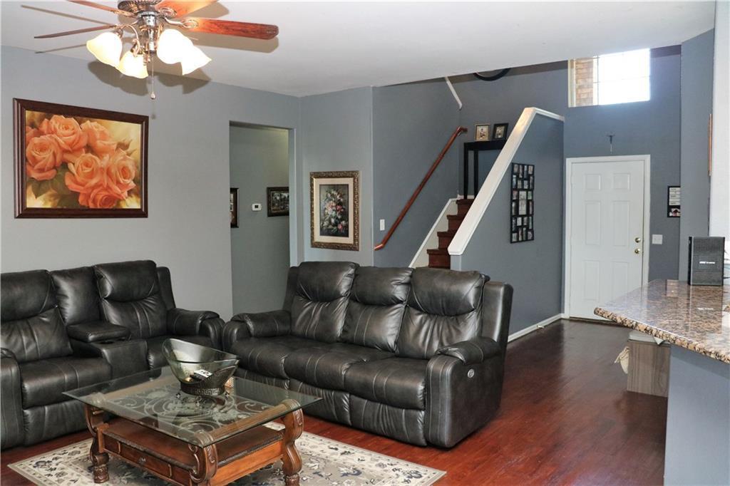 Sold Property | 623 Rosarita Road Arlington, Texas 76002 5