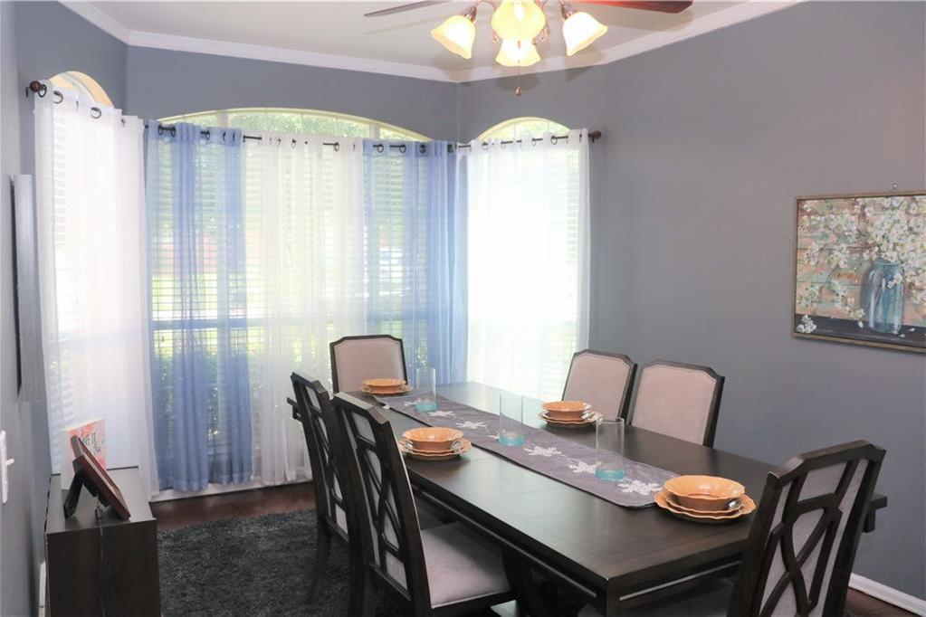 Sold Property | 623 Rosarita Road Arlington, Texas 76002 6