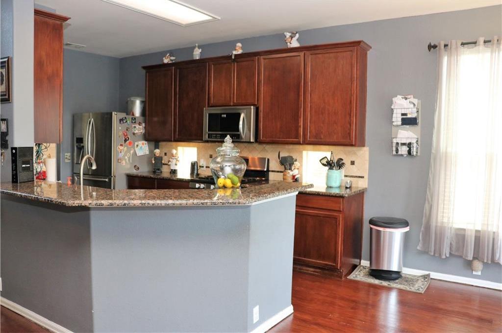 Sold Property | 623 Rosarita Road Arlington, Texas 76002 9