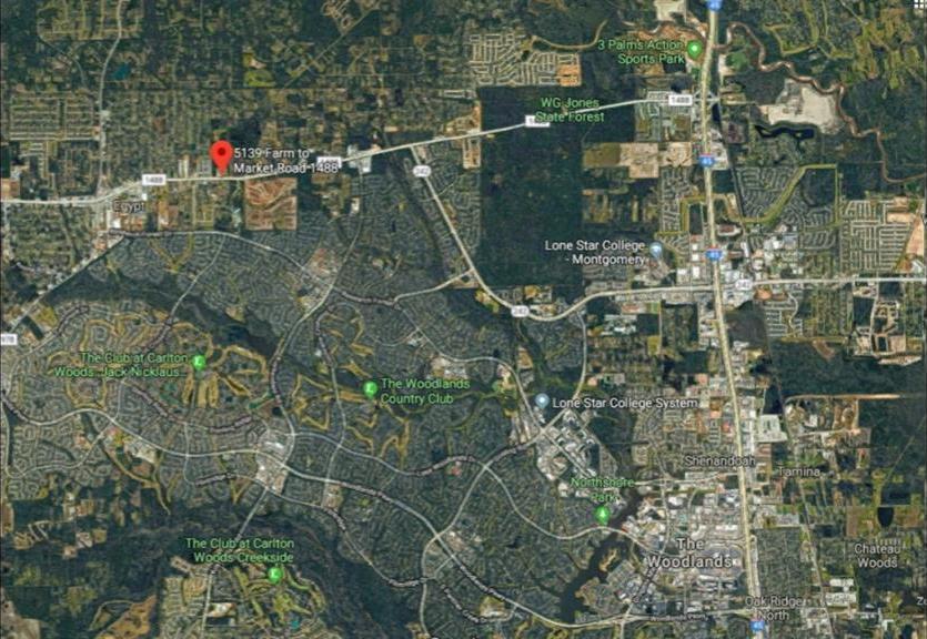 Active | 5139 Fm 1488 Road Magnolia, Texas 77354 4