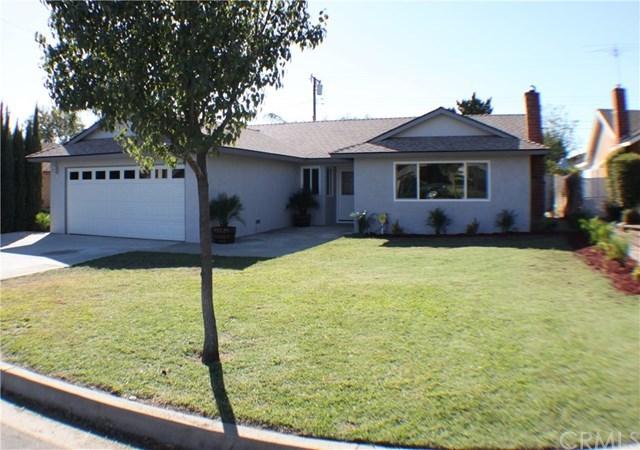 Closed | 8232 Ramona Avenue Rancho Cucamonga, CA 91730 0
