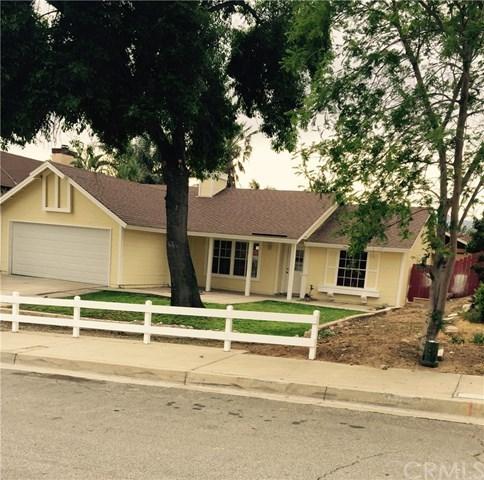 Closed   6536 Olive Avenue San Bernardino, CA 92407 0