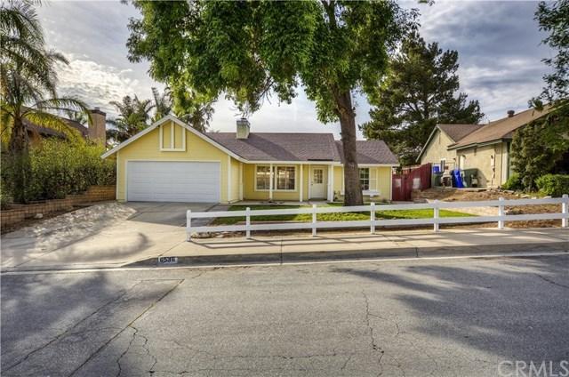 Closed | 6536 Olive Avenue San Bernardino, CA 92407 1