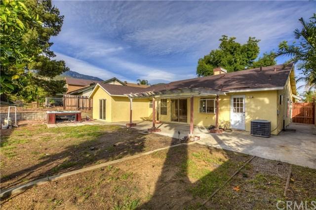Closed | 6536 Olive Avenue San Bernardino, CA 92407 2
