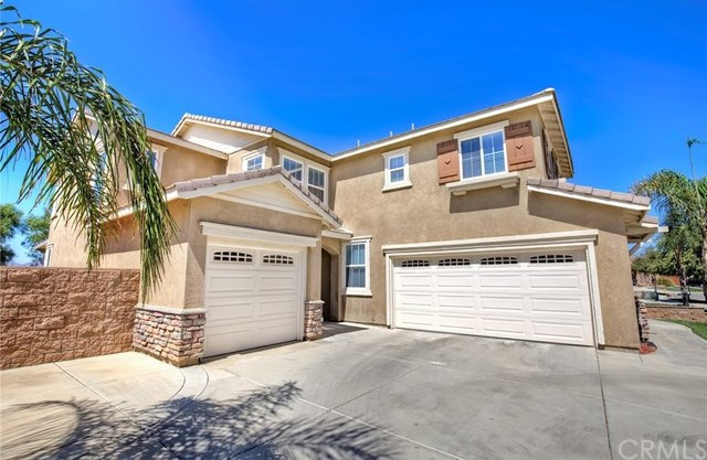 Closed | 1855 Silver Drop Lane Hemet, CA 92545 1