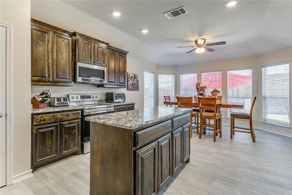 Sold Property | 924 Crowder Drive Crowley, TX 76036 13