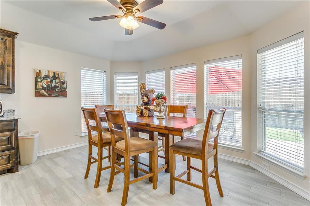 Sold Property | 924 Crowder Drive Crowley, TX 76036 16
