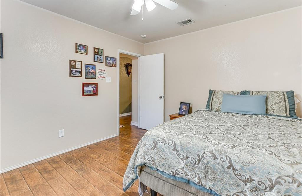 Sold Property | 924 Crowder Drive Crowley, TX 76036 27