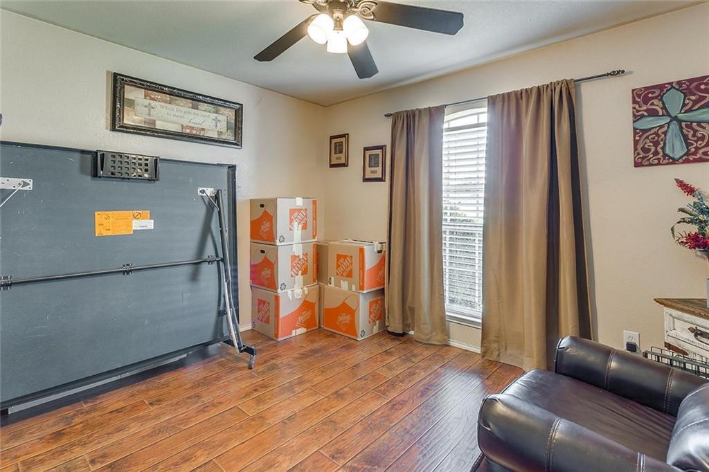 Sold Property | 924 Crowder Drive Crowley, TX 76036 30