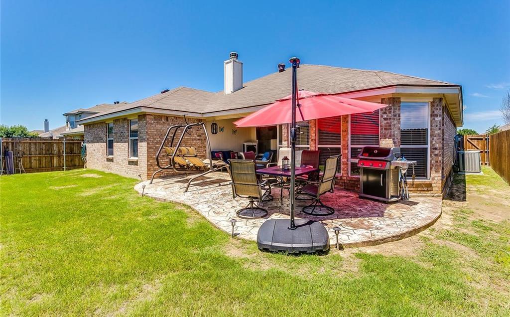 Sold Property | 924 Crowder Drive Crowley, TX 76036 33