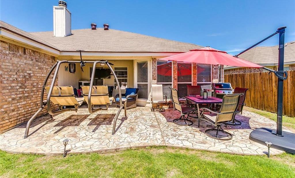 Sold Property | 924 Crowder Drive Crowley, TX 76036 34