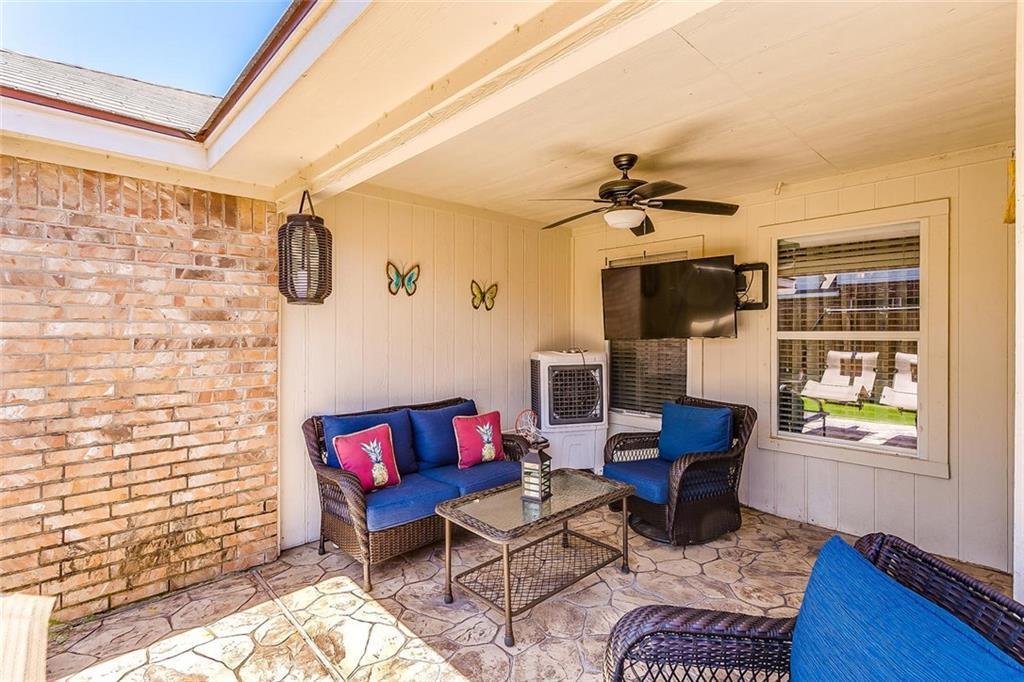 Sold Property | 924 Crowder Drive Crowley, TX 76036 35