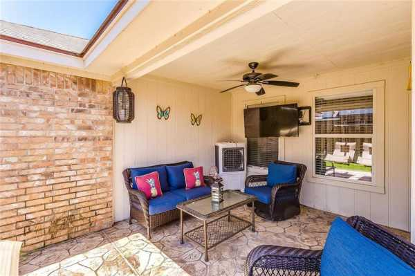 Sold Property | 924 Crowder Drive Crowley, Texas 76036 35