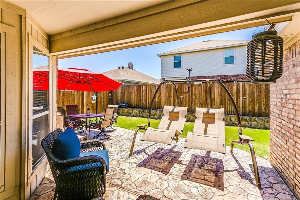Sold Property | 924 Crowder Drive Crowley, TX 76036 36