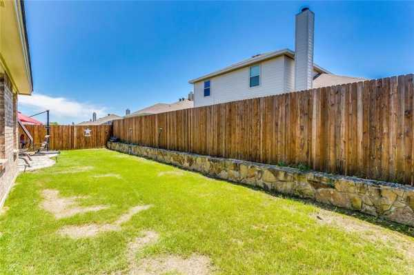 Sold Property | 924 Crowder Drive Crowley, Texas 76036 37
