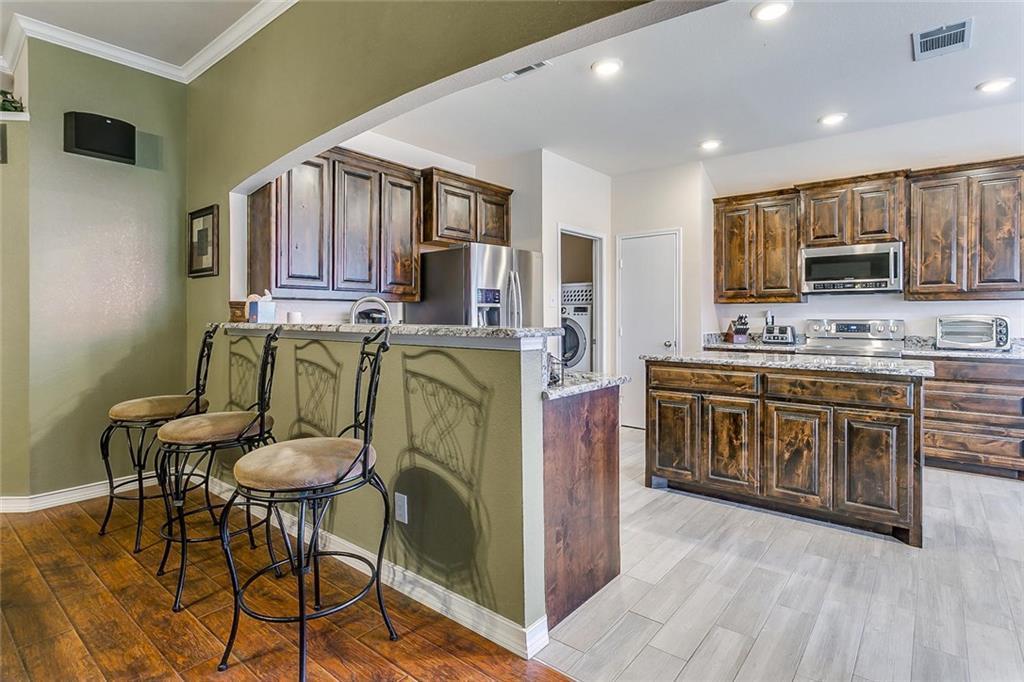 Sold Property | 924 Crowder Drive Crowley, TX 76036 11