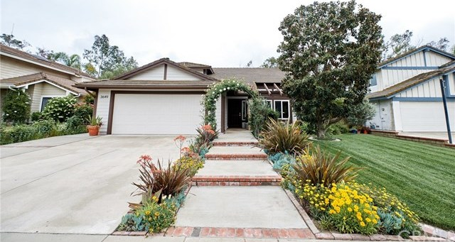 Closed | 3649 Oak Haven Lane Chino Hills, CA 91709 0
