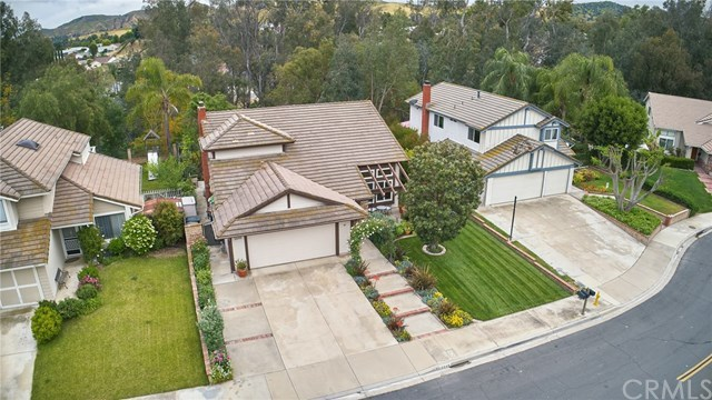 Closed | 3649 Oak Haven Lane Chino Hills, CA 91709 34