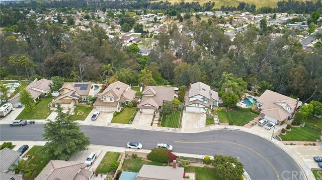 Closed | 3649 Oak Haven Lane Chino Hills, CA 91709 36