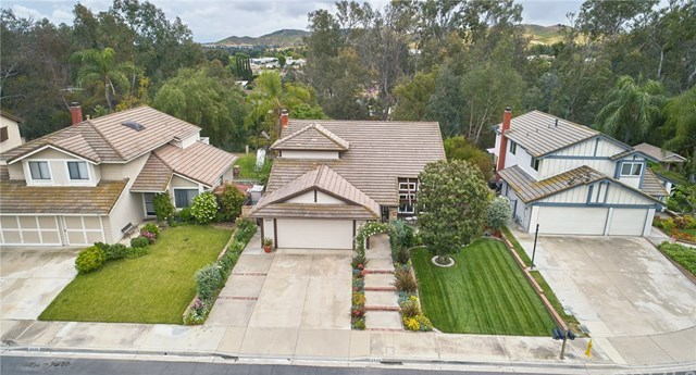 Closed | 3649 Oak Haven Lane Chino Hills, CA 91709 39