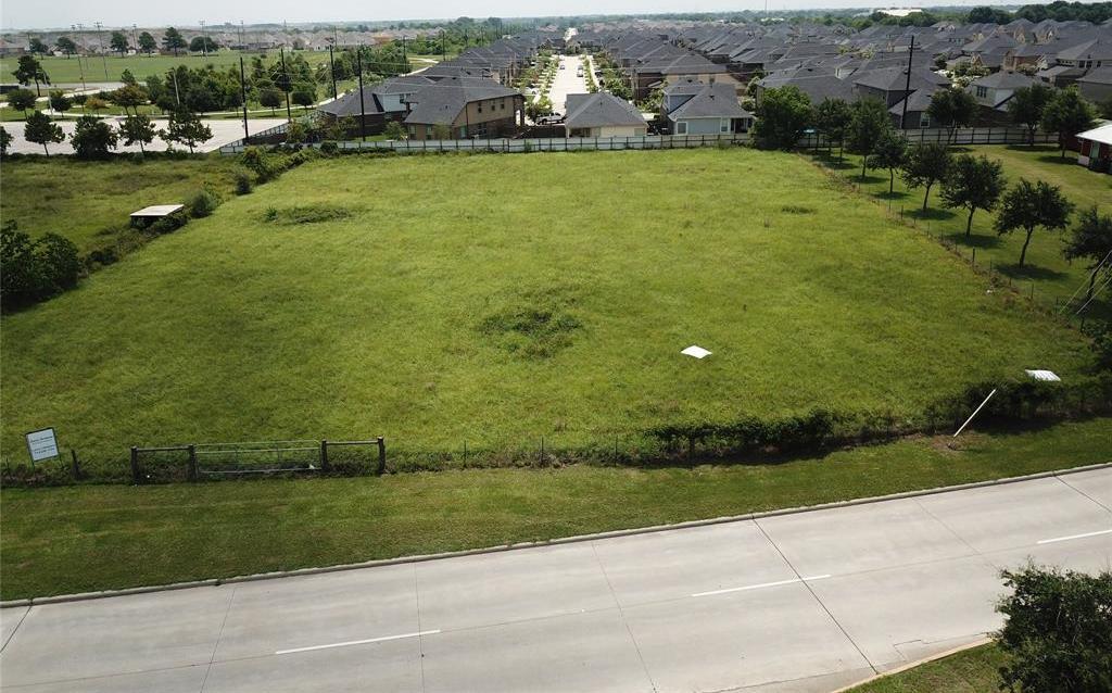 Active | 0 Katy Fort Bend Road Katy, Texas 77493 0