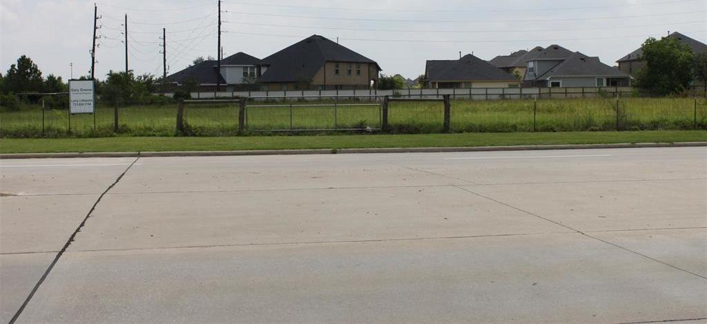 Active | 0 Katy Fort Bend Road Katy, Texas 77493 1