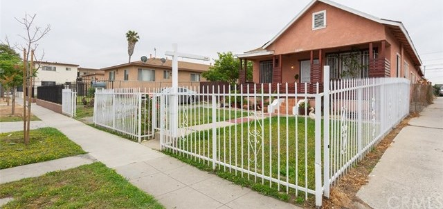 Closed | 1030 W 90th  Street Los Angeles, CA 90044 4