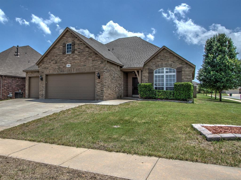 Off Market | 20502 E 32nd Street Broken Arrow, OK 74014 0