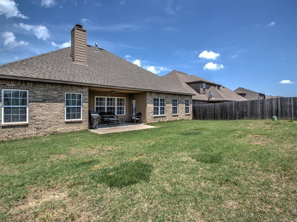 Off Market | 20502 E 32nd Street Broken Arrow, OK 74014 26