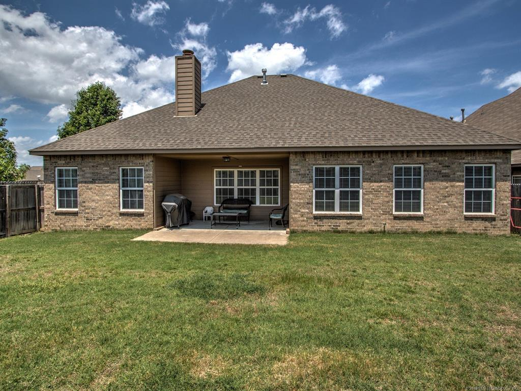 Off Market | 20502 E 32nd Street Broken Arrow, OK 74014 27
