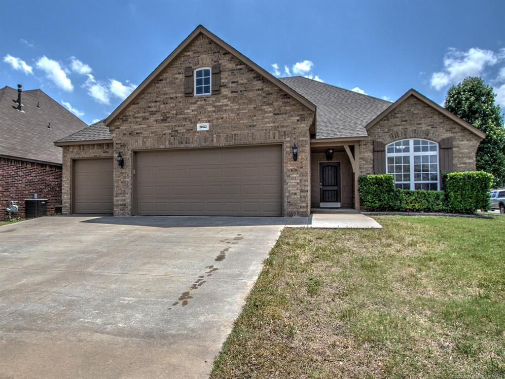 Off Market | 20502 E 32nd Street Broken Arrow, OK 74014 29