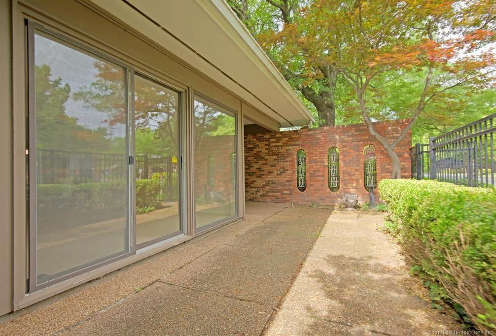 Off Market | 2128 E 59th Street #A4 Tulsa, OK 74105 1