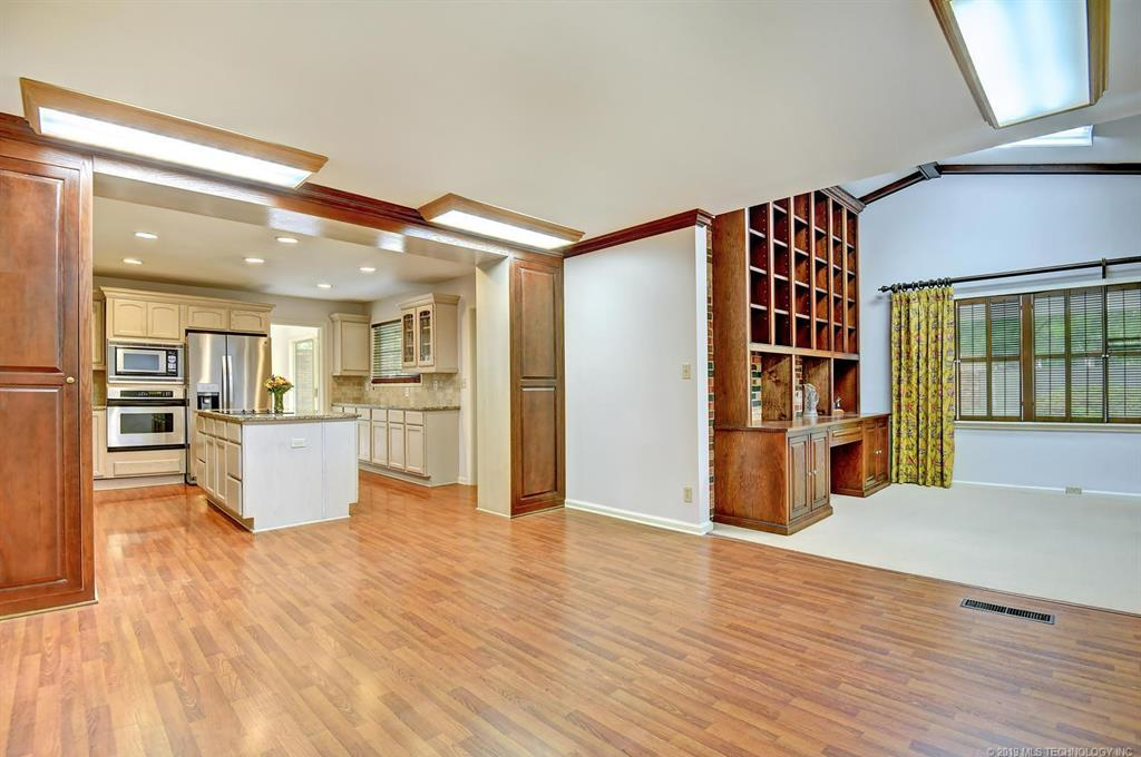 Off Market | 2128 E 59th Street #A4 Tulsa, OK 74105 16