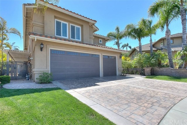 Closed | 6139 Geanie Court Chino Hills, CA 91709 1