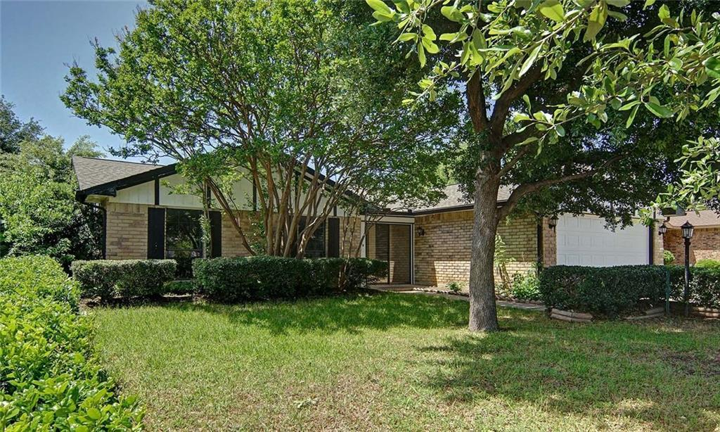 Sold Property   4412 Campion Lane Fort Worth, Texas 76137 2