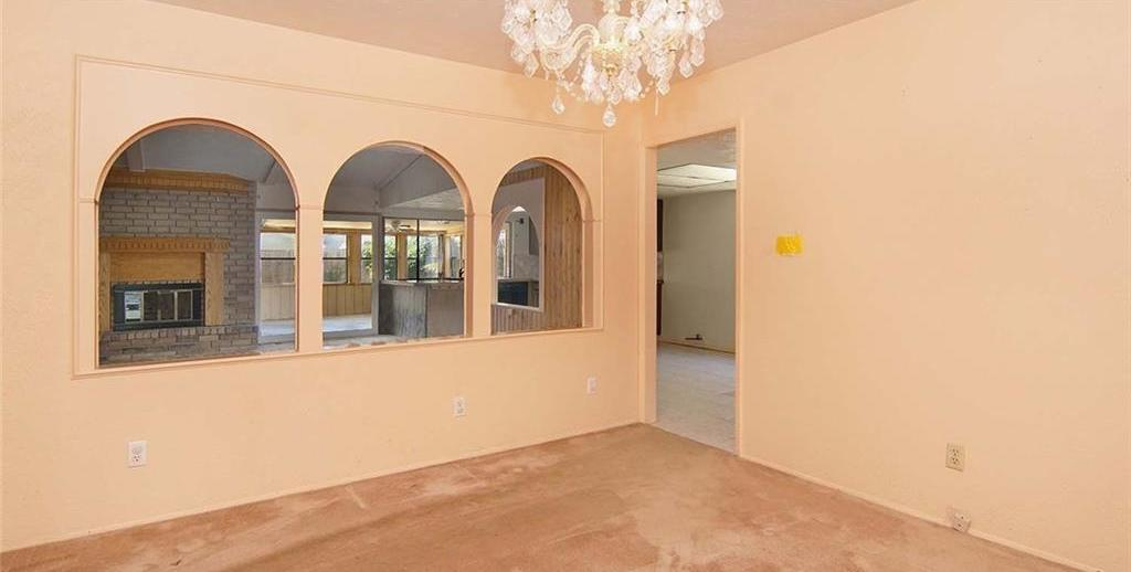 Sold Property   4412 Campion Lane Fort Worth, Texas 76137 14