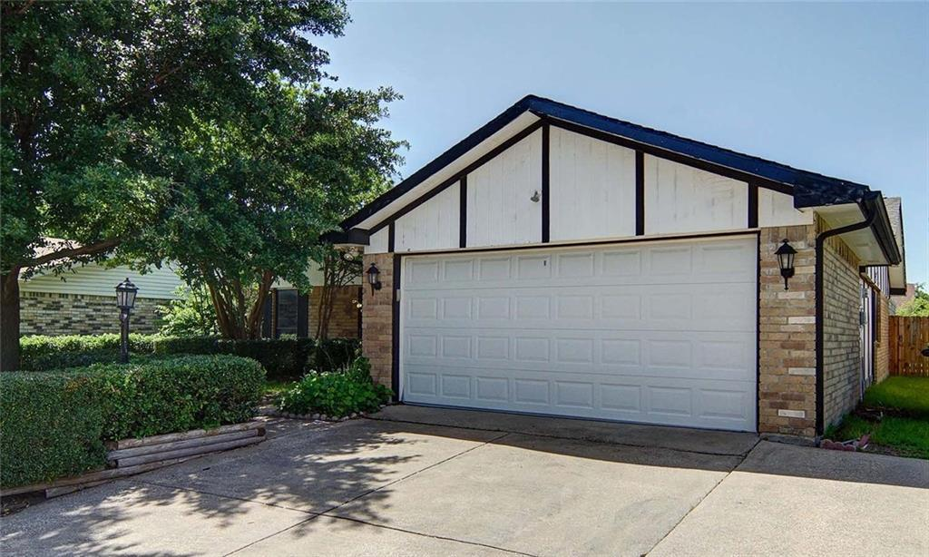 Sold Property   4412 Campion Lane Fort Worth, Texas 76137 3