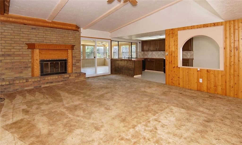 Sold Property   4412 Campion Lane Fort Worth, Texas 76137 9