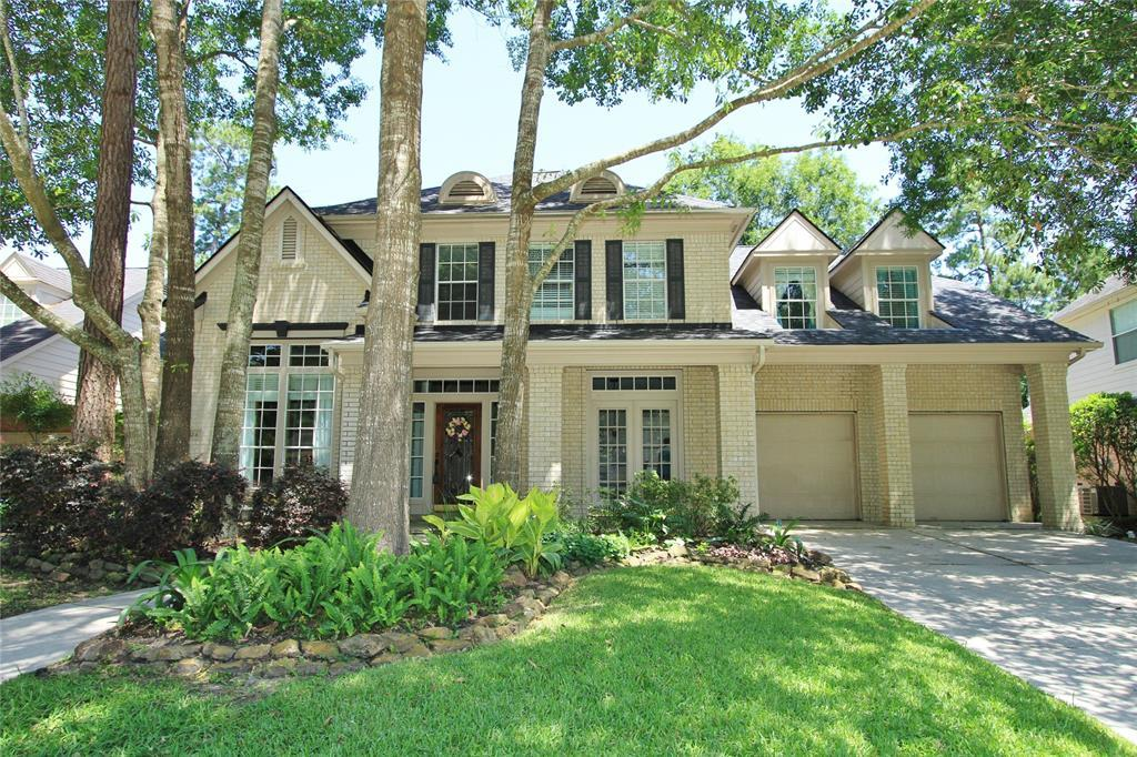 Sold Property | 2324 Timbercreek Trail Kingwood, Texas 77345 2