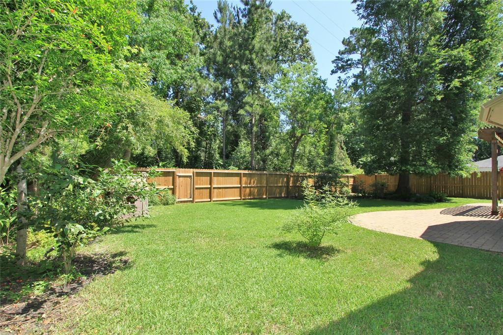 Sold Property | 2324 Timbercreek Trail Kingwood, Texas 77345 37