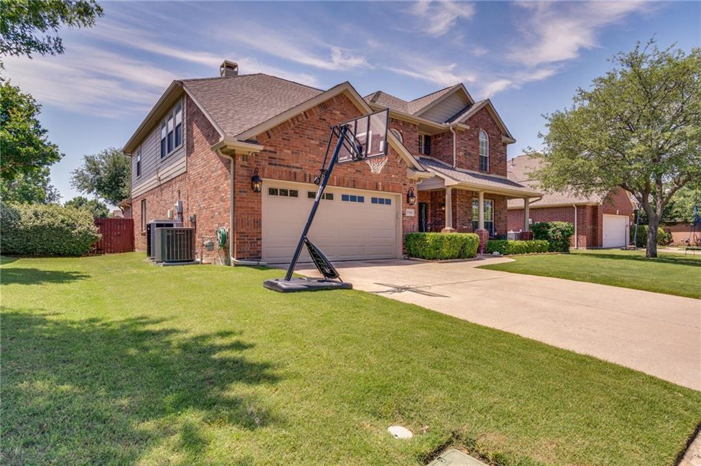 Sold Property | 1501 Stone Bend Lane Flower Mound, Texas 75028 2