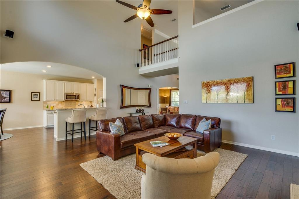 Sold Property | 1501 Stone Bend Lane Flower Mound, Texas 75028 11