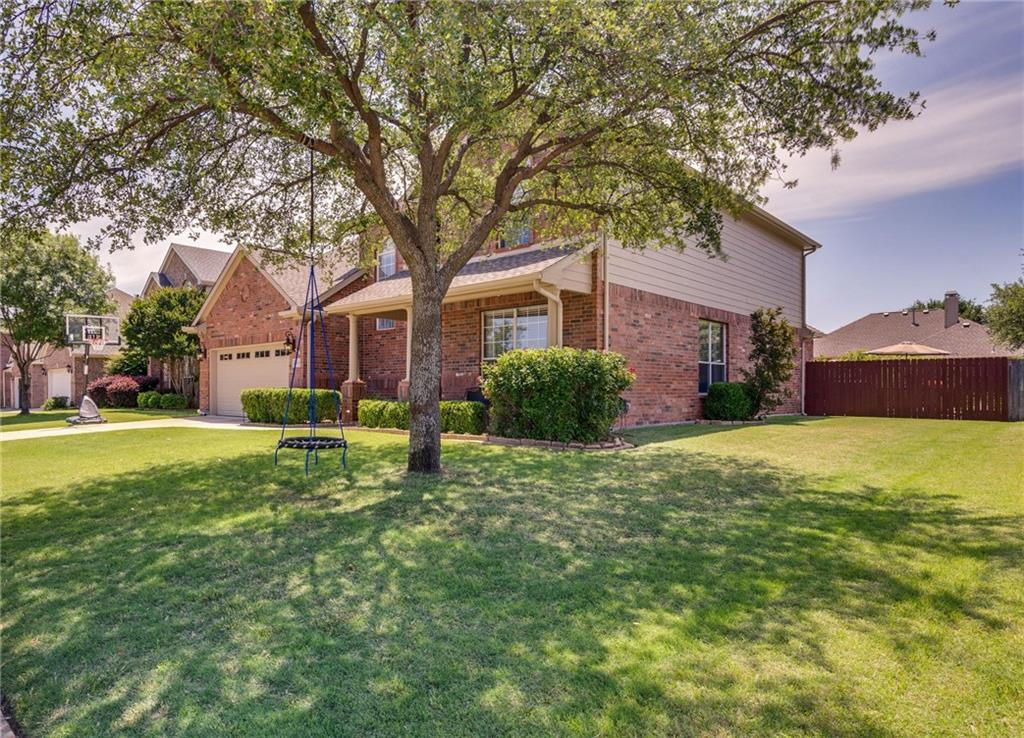 Sold Property | 1501 Stone Bend Lane Flower Mound, Texas 75028 3
