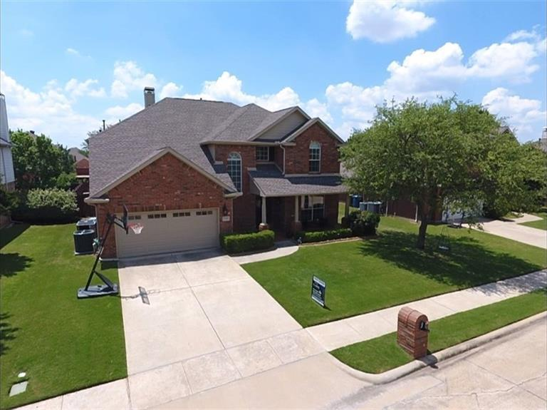 Sold Property | 1501 Stone Bend Lane Flower Mound, Texas 75028 36