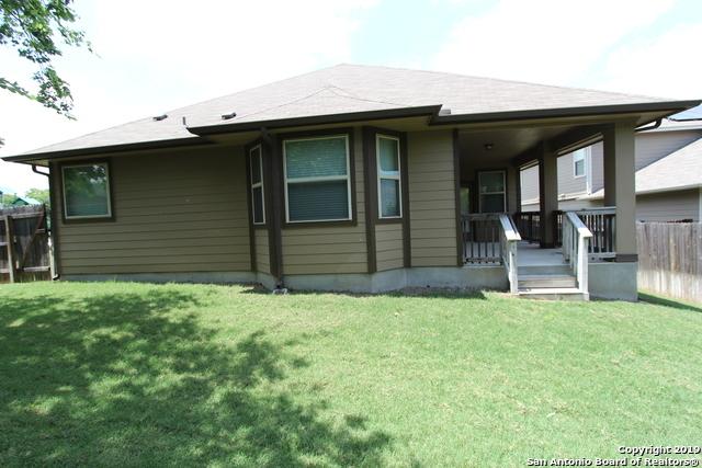 Off Market | 9806 Shawnee Bluff  Converse, TX 78109 24