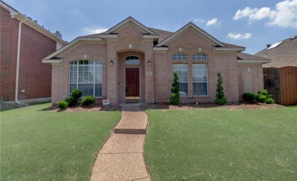 Sold Property | 5617 Norris Drive The Colony, Texas 75056 0