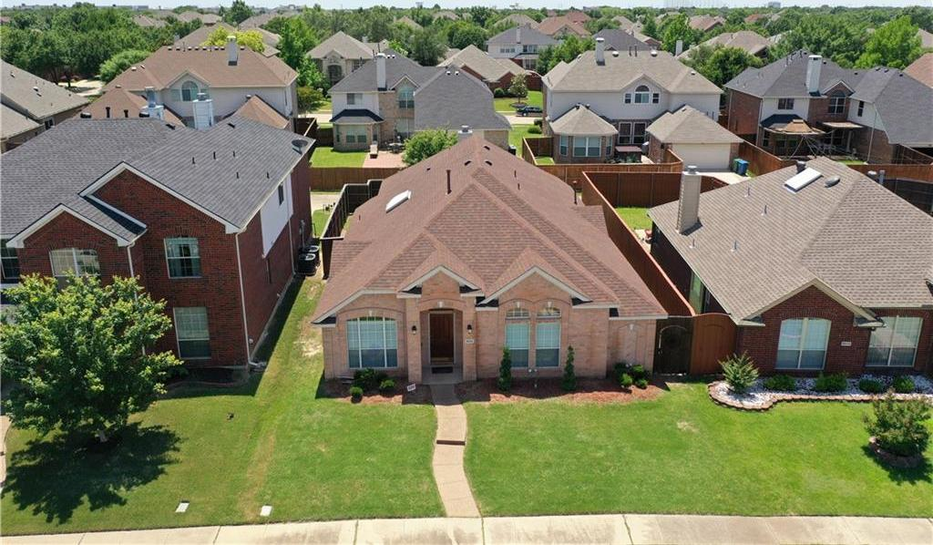 Sold Property | 5617 Norris Drive The Colony, Texas 75056 2